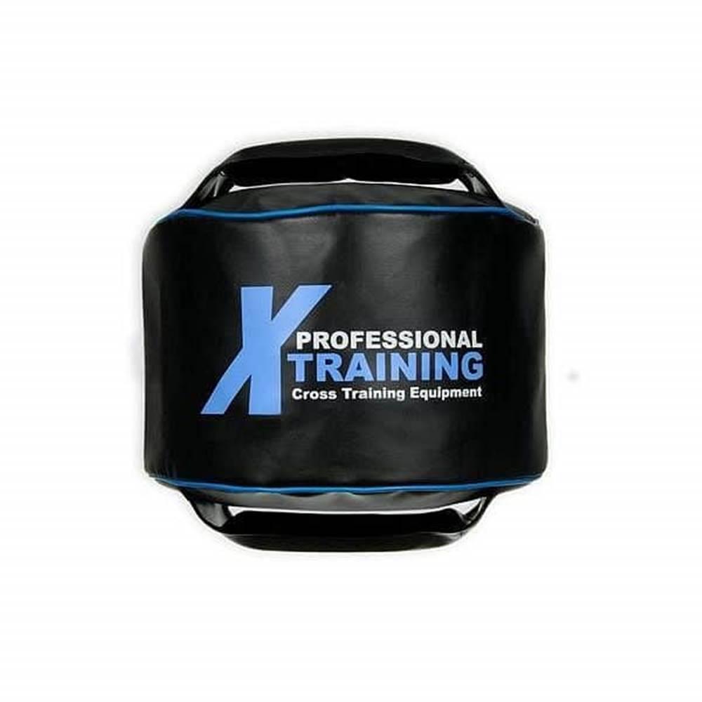 BUSHIDO Kettlebell regulovatelný DBX BUSHIDO XBAG 1-40 kg