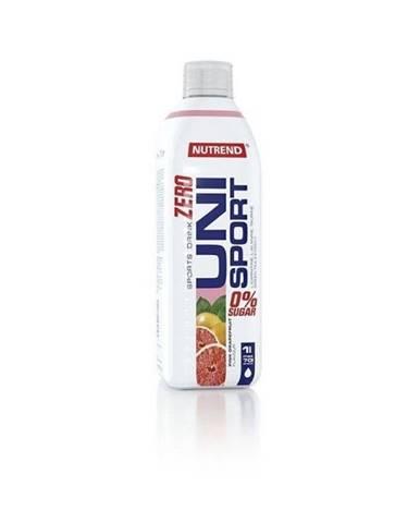 Iontové nápoje Nutrend