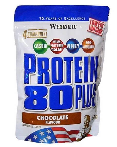 Proteín Weider