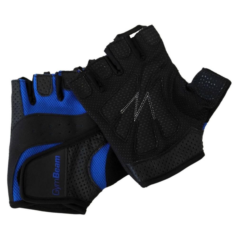 GymBeam GymBeam Fitness rukavice Dexter  S