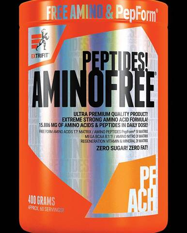Aminokyseliny Extrifit