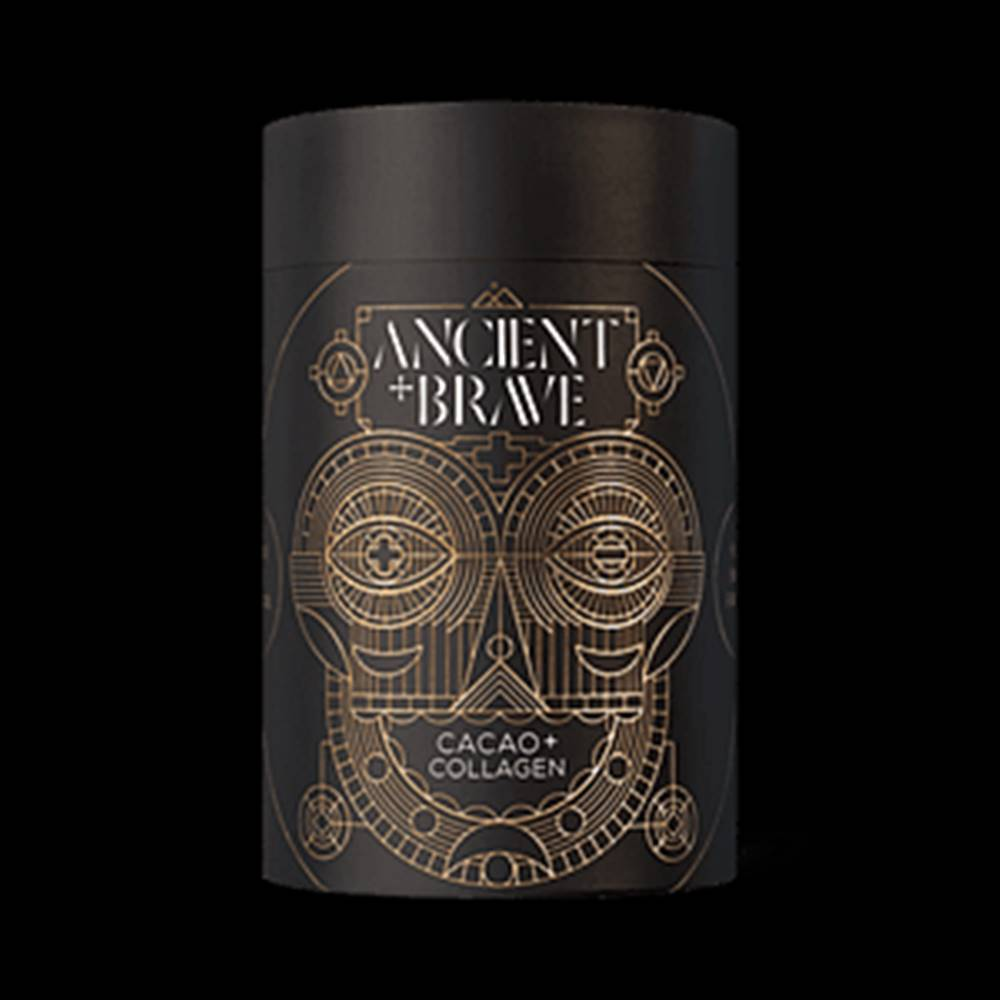 Ancient + Brave Cacao + Gra...