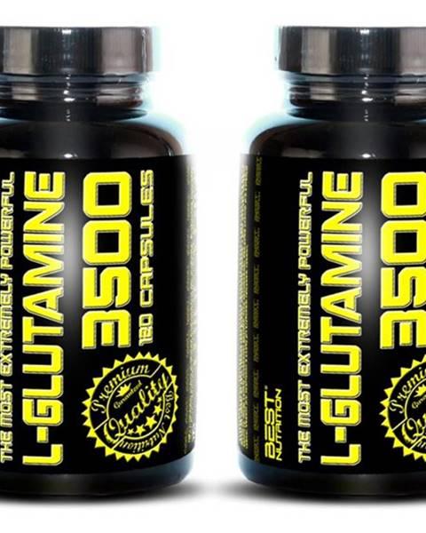 Aminokyseliny Best Nutrition