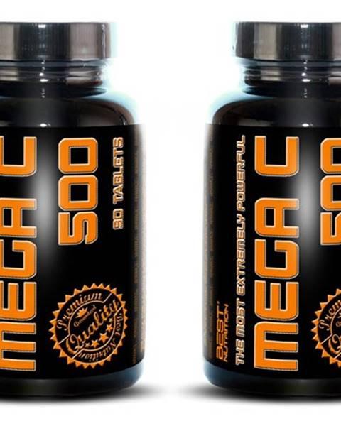 Vitamíny Best Nutrition