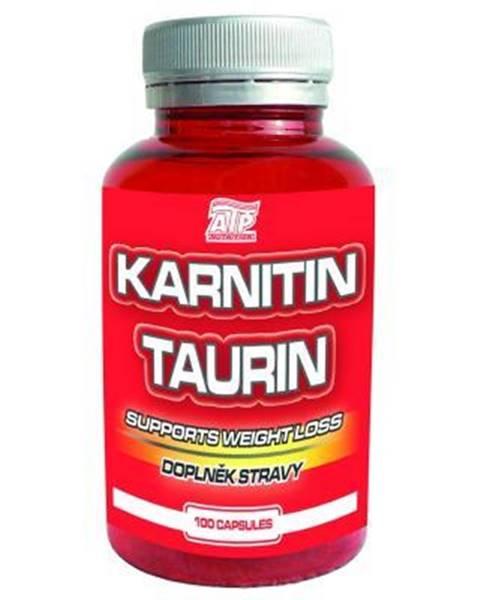 Spaľovače tukov ATP Nutrition