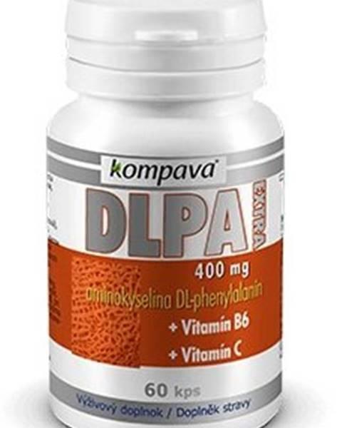 Vitamíny Kompava