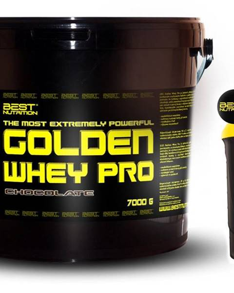 Proteín Best Nutrition