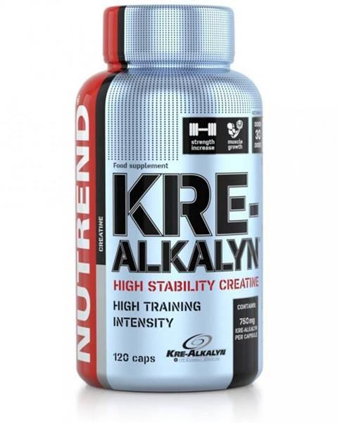 Nutrend Nutrend Kre-Alkalyn 120 tbl 120kps.