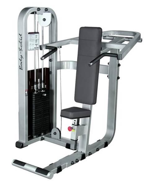 Posilňovací stroj Body Solid