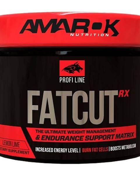 Spaľovače tukov Amarok Nutrition