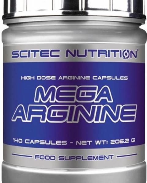 Scitec Nutrition Scitec Nutrition Mega Arginine 140 tablet 140cps