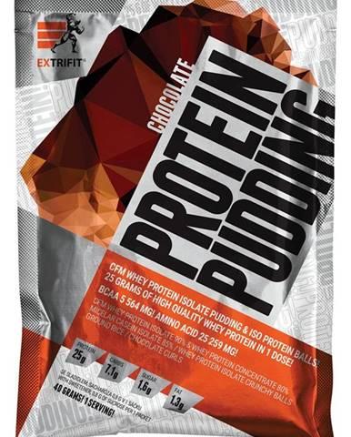 Proteínový puding