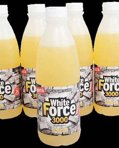 Proteíny White force