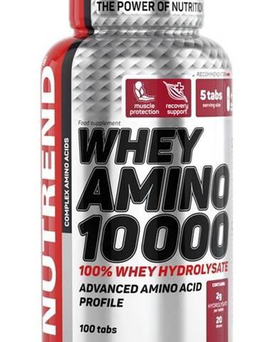 Whey Amino 10 000 od Nutrend 100 tbl.