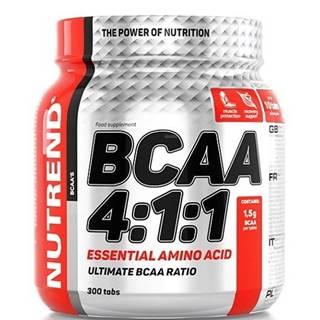 BCAA 4:1:1 od Nutrend 100 tbl.