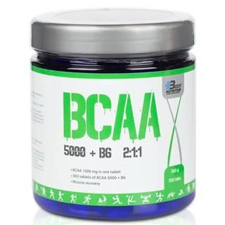 BCAA 5000 + B6 2:1:1 - Body Nutrition  150 tbl.