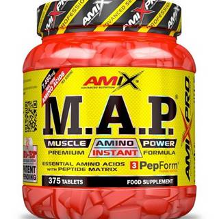M.A.P Muscle Amino Power - Amix 150 tbl.