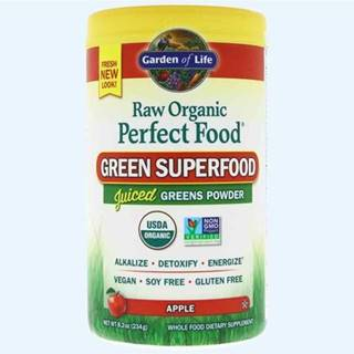 Perfect Food Jablko 234 g