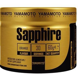 Sapphire (obsahuje 2 adaptogény) - Yamamoto 60 g Orange