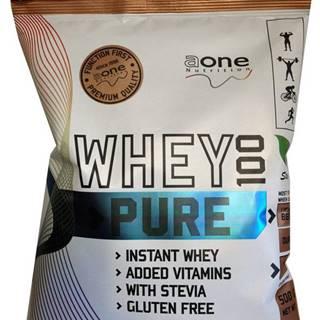 Whey 100 Pure - Aone 2000 g Banana