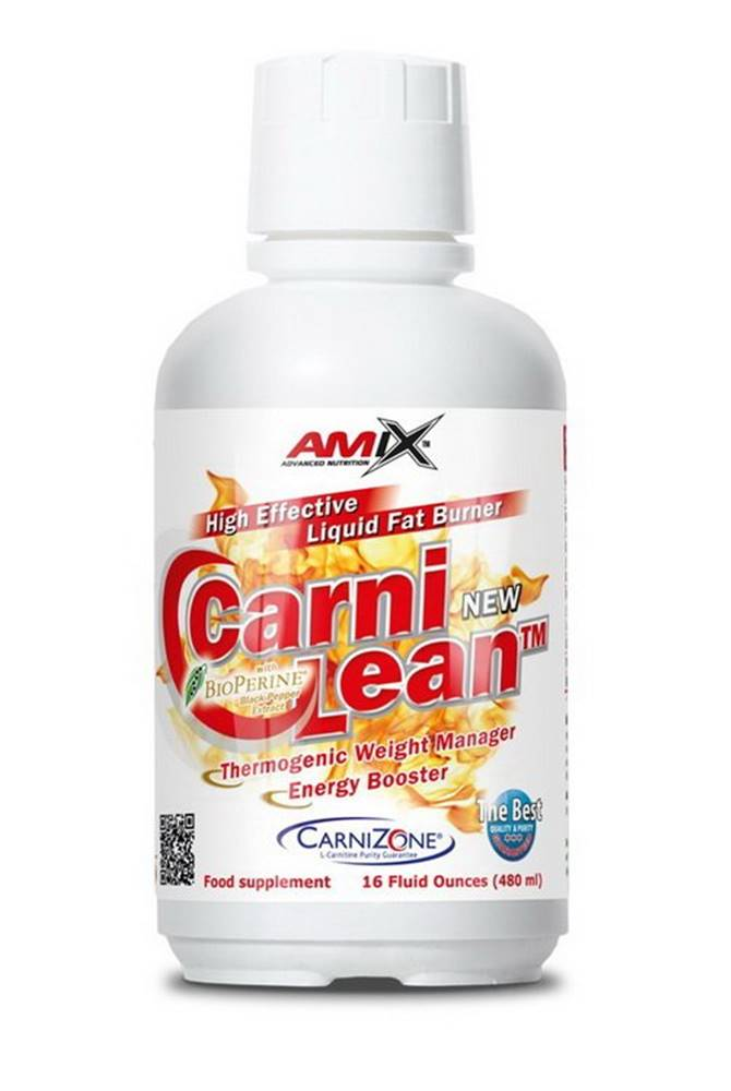 Carni Lean Liquid - Amix 48...