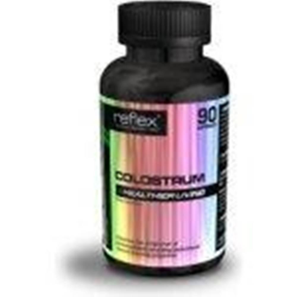 Reflex Nutrition Colostrum 100cps