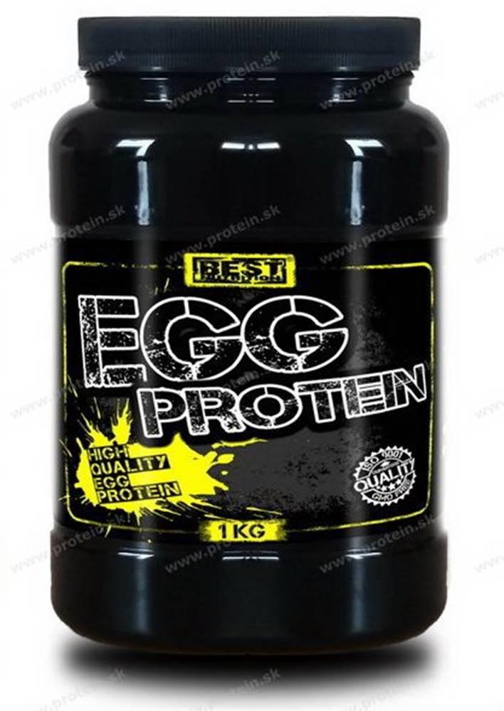 Best Nutrition EGG Protein od Best Nutrition 1000 g Čokoláda
