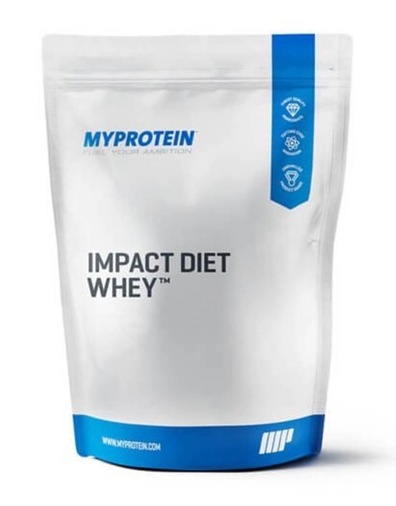 MyProtein Impact Diet Whey - MyProtein  1000 g Chocolate Smooth
