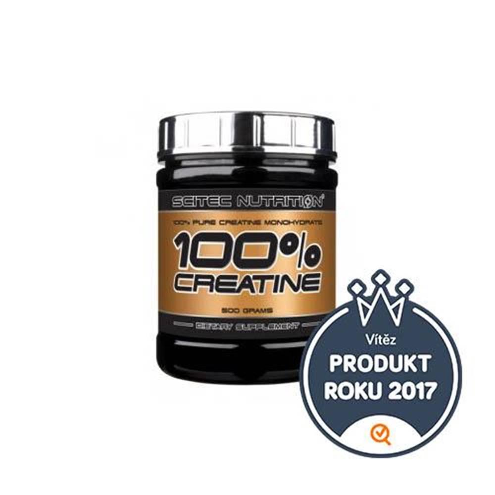 Scitec Nutrition Scitec Nutrition 100 Creatine 500 g 300g