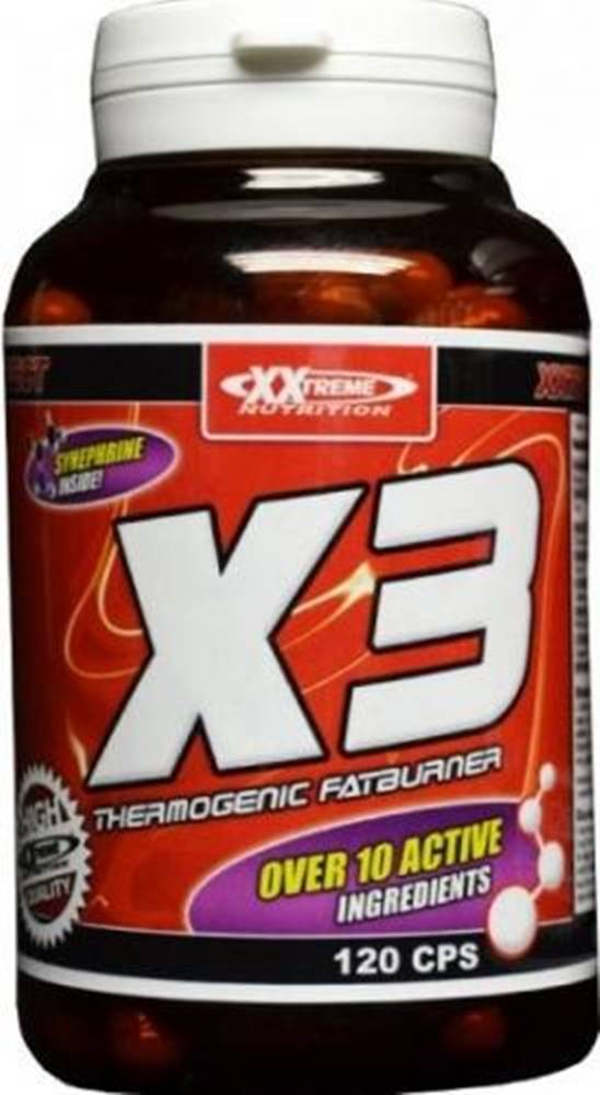 XXTREME NUTRITION X3 - Ther...