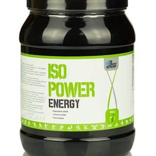 Iso Power Energy - Body Nutrition 480 g Blackcurrant