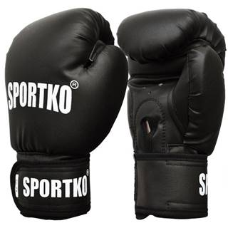 SportKO Boxerské rukavice SportKO PD1 10