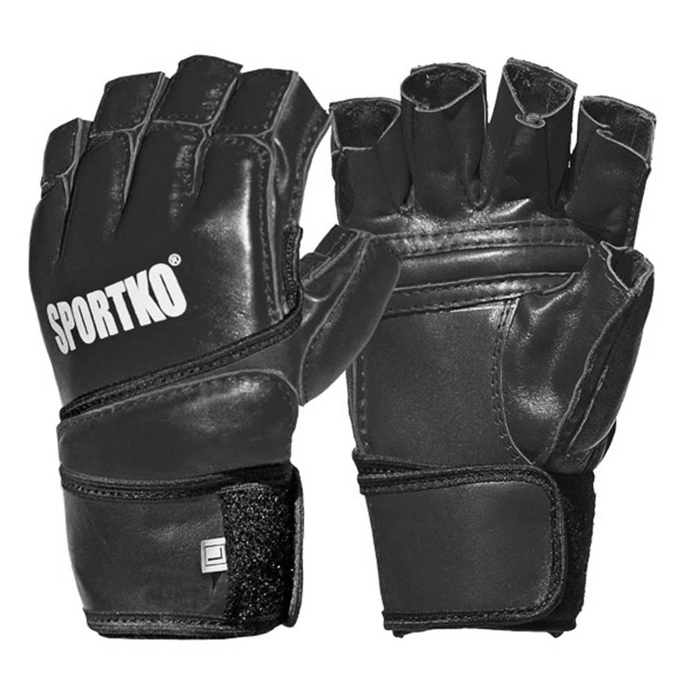 SportKO MMA rukavice SportKO PK4 M