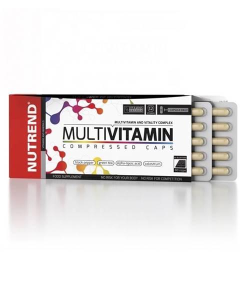Vitamíny Nutrend