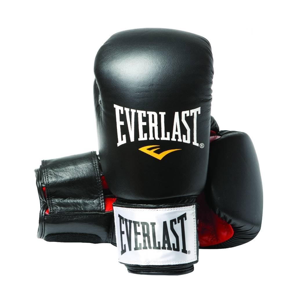 Everlast Boxerské rukavice Everlast Fighter S (10oz)