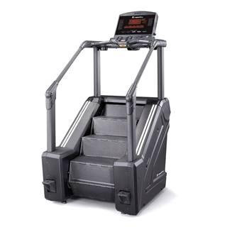 Fitness schody inSPORTline ProfiStair - Záruka 10 rokov + Servis u zákazníka