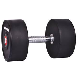Jednoručná činka inSPORTline Profi 40 kg