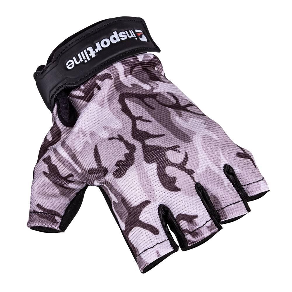 Insportline Fitness rukavice inSPORTline Heido S