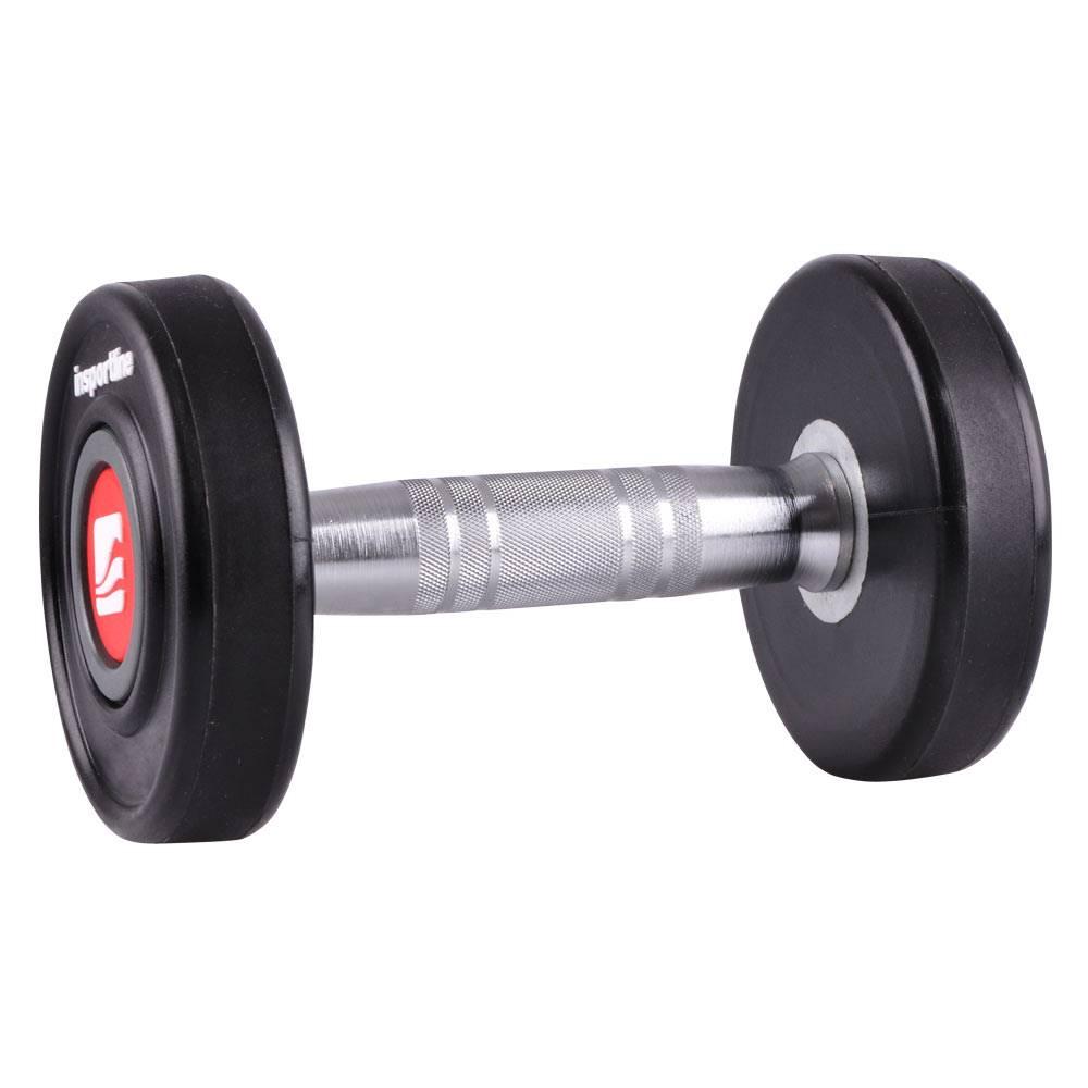 Insportline Jednoručná činka inSPORTline Profi 20 kg