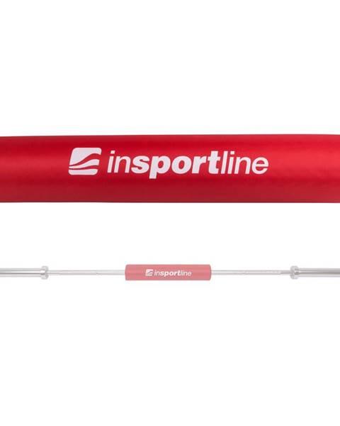 Insportline Ochrana vzpieračskej tyče inSPORTline Redroll