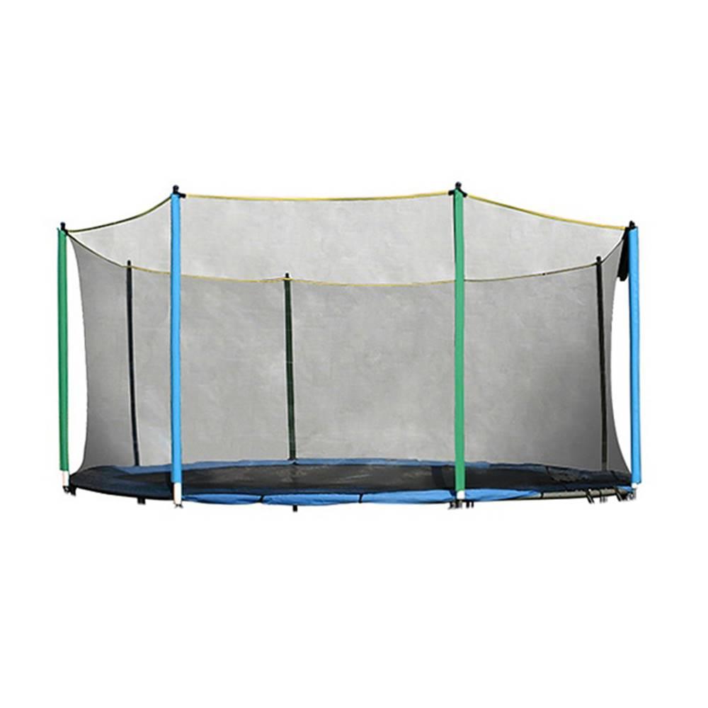 Insportline Ochranná sieť na trampolínu inSPORTline 457 cm + 10 tyčí