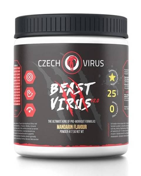 Anabolizér Czech Virus