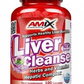 Liver Cleanse - Amix 100 tbl.