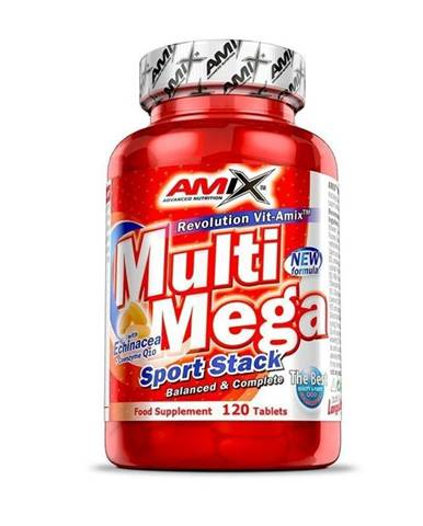 Ďalšia športová výživa Amix Nutrition