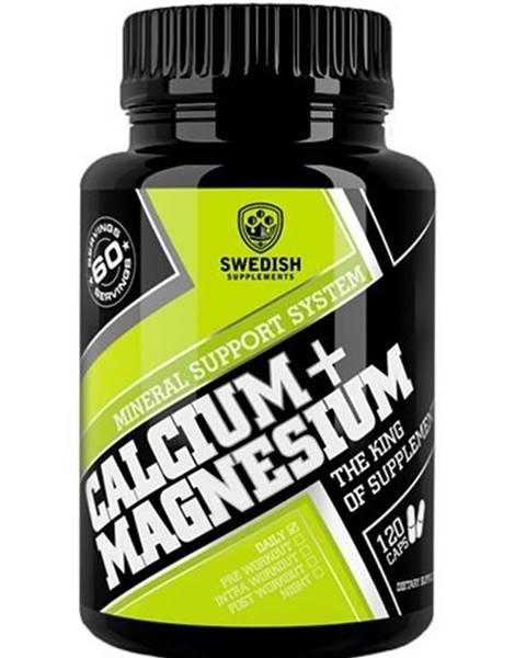 Vitamíny Swedish Supplements