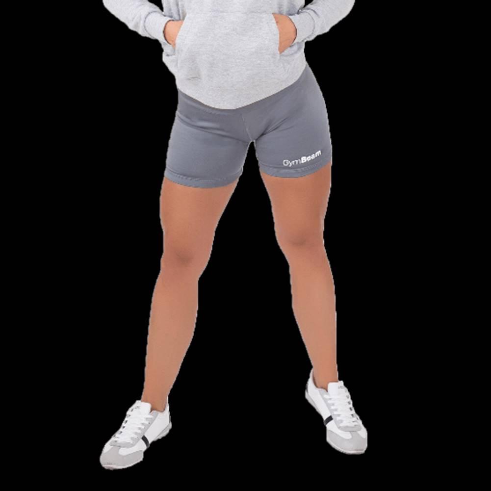 GymBeam Dámske fitness šort...
