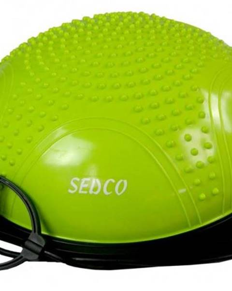 Sedco Balanční podložka SEDCO CX-GB154 58 cm balance ball s madly