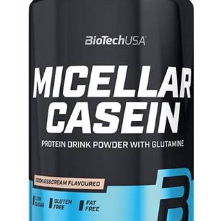 Micellar Casein - Biotech USA 2270 g Cookies+Cream