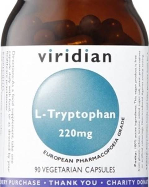 Aminokyseliny Viridian