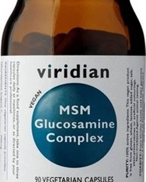 Kĺbová výživa Viridian